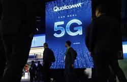 正逢老美追殺華為5G 高通拿了540億誰得利?