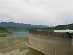 曾文水庫蓄水量跌破25% 台南水情危急