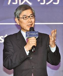 黃天牧:支持外籍金融人才來台