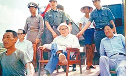 蔣經國學校出身的台灣總統