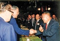 廢國大、凍省、總統直選 五權大翻轉