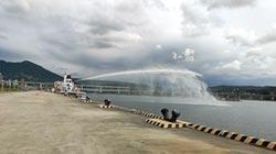 重振八里觀光 8月底首辦水樂園