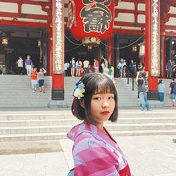 考台灣警察 混血兒棄日本國籍