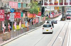 港國安法滿月 北京多管齊下收網