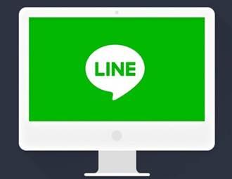 LINE PC 6.2.0版支援深色模式 加班傳訊不傷眼