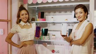 LG VELVET輕旗艦5G手機推出甜蜜四色 免2萬可入手