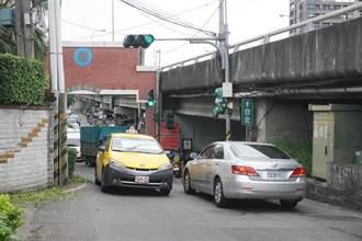 汐民線環評通過 張錦豪籲高架下吉林街盡速拓寬