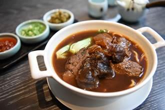 星級飯店推冠軍「紅燒牛肉麵」 夏季專案暢飲無極限