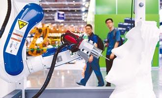 智慧機械推動5年 數位化升級