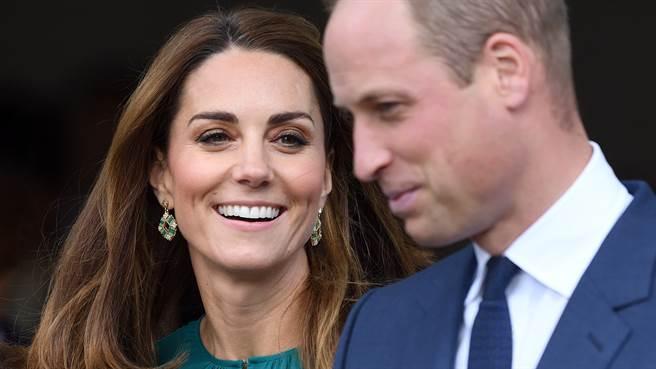威廉王子自爆曾送「最爛禮物」追凱特 網笑歪:真的爛到爆(圖/達志影像)