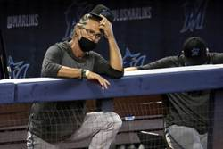 MLB》馬林魚球員防疫鬆散 大聯盟不爽
