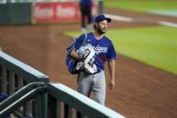MLB》因傷缺席開幕戰 道奇王牌柯蕭要回歸了