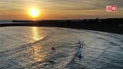 漁光島》這片密林沙灘 只有日照與海浪時間