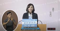 李眉蓁辯論「差強人意」 李乾龍給80分:第一次選市長