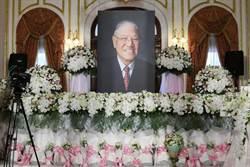 白宮悼李登輝逝世:堅定追求民主與尊嚴 將永遠被銘記
