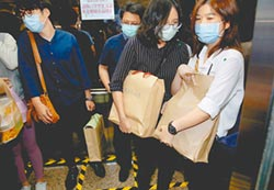 關說SOGO條款 立委爆集體收賄!時力黨主席徐永明涉案 藍綠也中槍