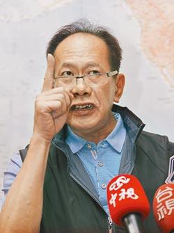 藍委陳超明被約談 地方議論紛紛