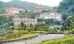 生前身價上億 擁翠山莊等4豪宅