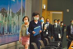 香港立法會選舉 延後一年