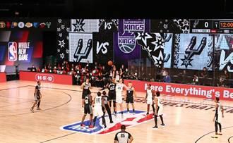 NBA》警訊!國王球員被驗出偽陽性反應
