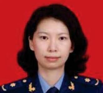 躲領事館1個月才落網 共軍學者唐娟遭捕過程曝光了