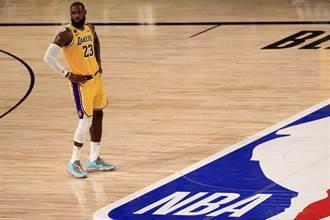 NBA》還他清白?裁判報告稱詹皇最後沒犯規