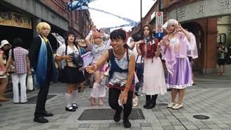百年傳統新感受 三峽藍染節邀一起樂遊