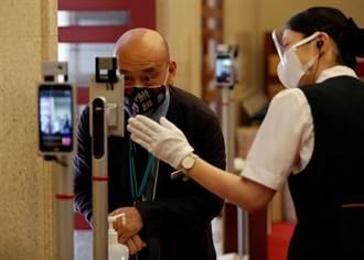 東京疫情拉警報! 單日確診暴增472人再創新高