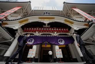 日本連4天確診數破千 琉球等地自行宣布緊急狀態