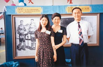台海最後空戰英雄 石貝波病逝