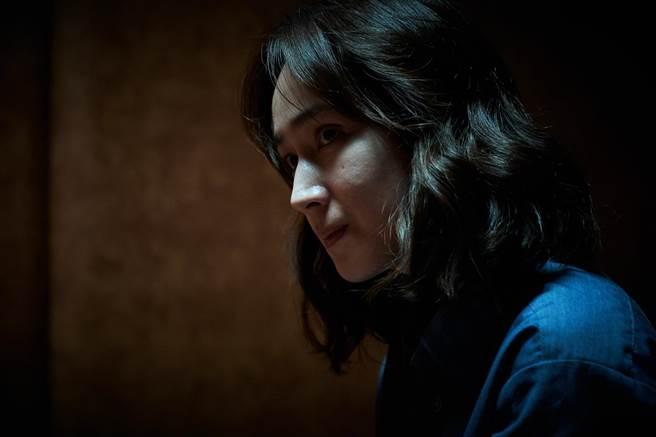 小薰今年獲得金穗獎最佳女主角,新劇《追兇500天》中將演出受虐婦。(七十六号原子提供)