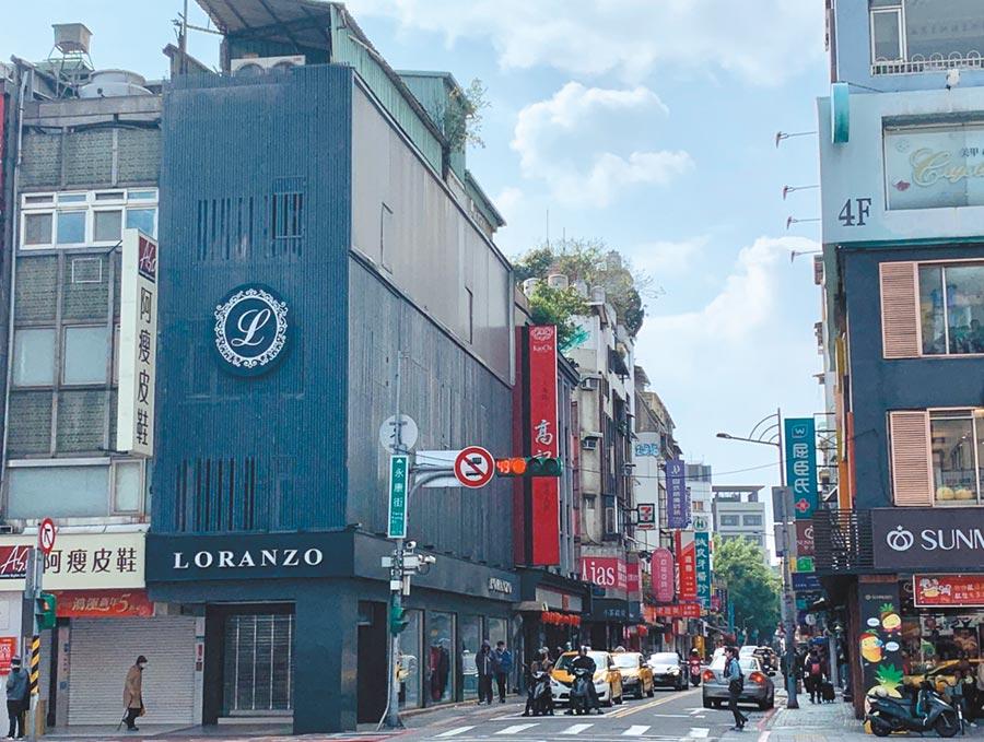 永康街商圈鄰近捷運東門站,生活機能便利。圖/信義提供