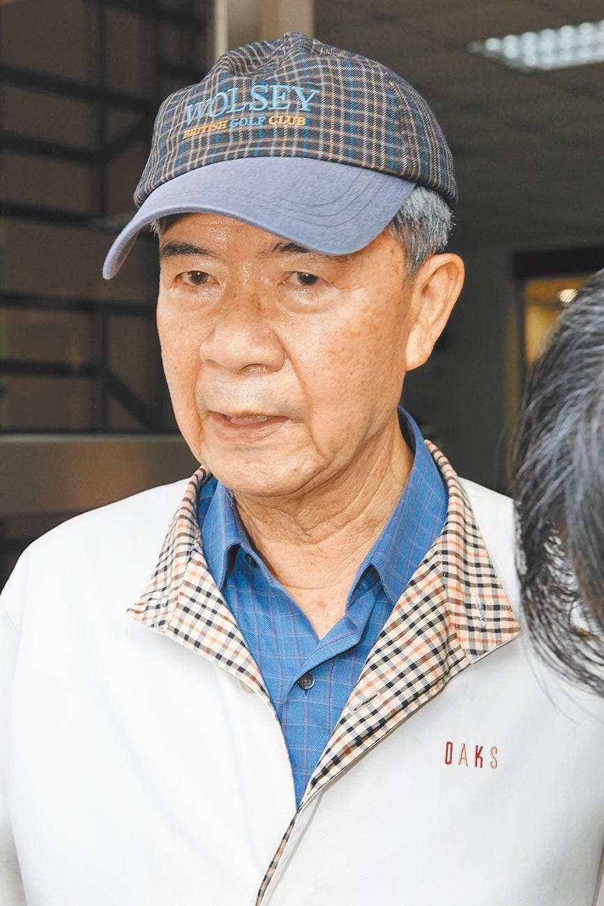 SOGO經營權之爭充滿各方角力,陳水扁總統任內擔任總統府副祕書長的陳哲男也涉入。(本報資料照片)