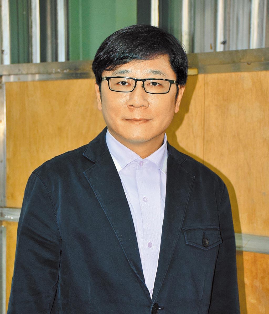 趙正宇(本報資料照片)