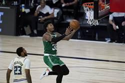 NBA》復賽首罰!史馬特罵裁判44萬飛了