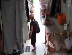 失業男專偷女性內衣褲 投案辯「好奇心作祟」