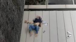 男自撞護欄竟詭異跳5公尺高架橋 推測是怕特殊身份曝光