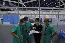 陸將助香港750萬民眾免費病毒檢測 建大型方艙醫院