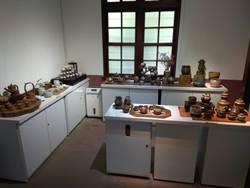台南市陶藝學會年度特展 將軍方圓美術館登場