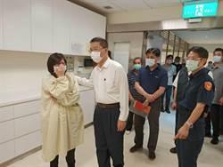 遭無照屁孩撞飛!21歲警楊庭豪病況曝光「恐成植物人」父母淚崩考慮拔管