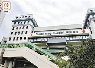 香港亞博館方艙醫院啟用 將額外提供500病床