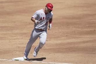 MLB》神鱒長子誕生 大谷翔平周一登板