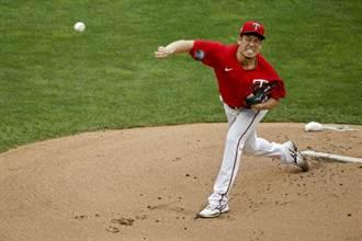 MLB》前田健太開季2連勝 張育成連4場坐板凳