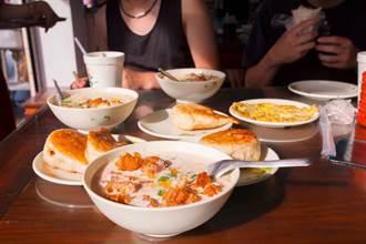 中西式最雷早餐揭曉!竟是看似不油不膩的它