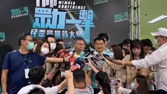 立委涉贪遭押 柯文哲:台湾政商勾结太严重