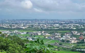 竹縣府檢討山坡地範圍 將變更6861筆土地