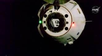 SpaceX飛龍太空船完成64天運行 將載2名太空人返回地球