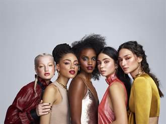話題彩妝登台 超級聯名吸引美妝迷搶購