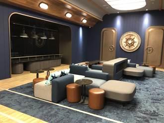 桃園星級飯店攜手X Park 推海洋fu「夜宿體驗」