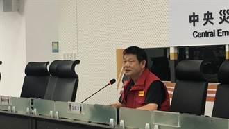 哈格比颱風逼近 仍不排除發布陸警